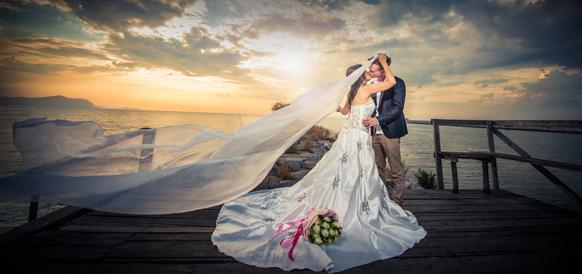 Sinderella Wedding Studio